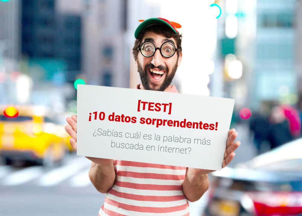 test sobre copywriting y publicidad