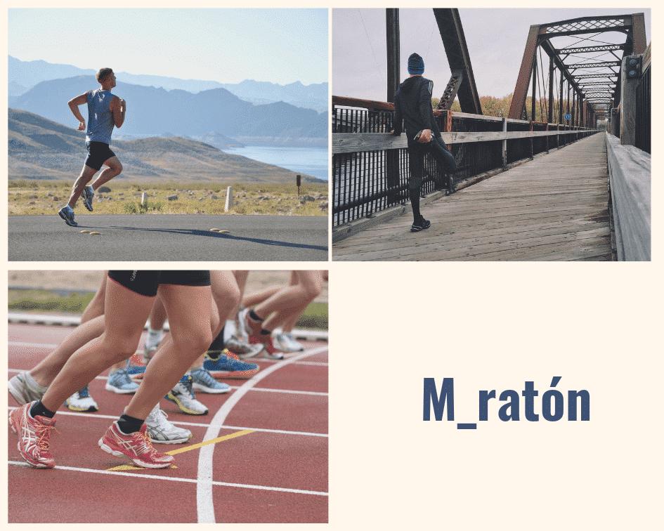 psicowriting maratón