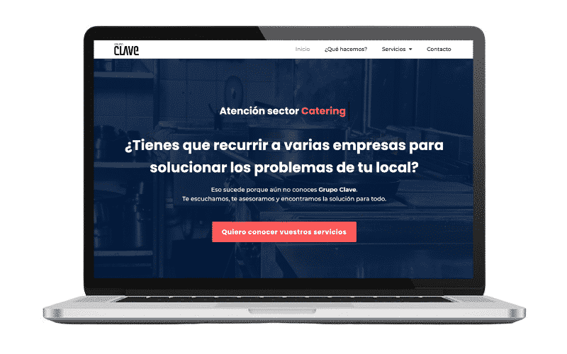 clavegrupo.es
